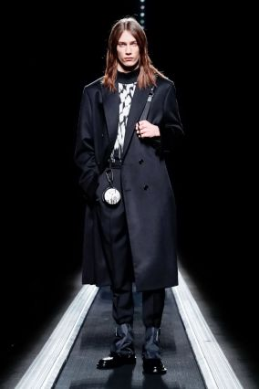 Dior Homme Menswear Fall Winter 2019 Paris10