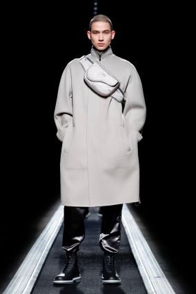 Dior Homme Menswear Fall Winter 2019 Paris15