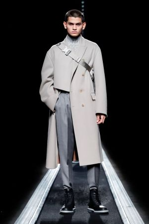 Dior Homme Menswear Fall Winter 2019 Paris16
