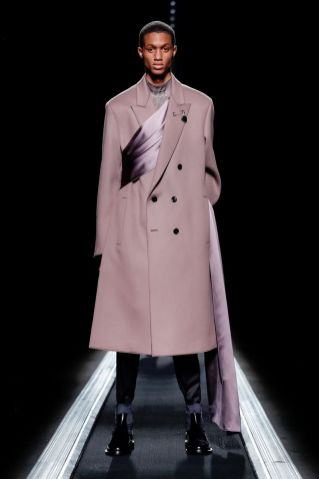Dior Homme Menswear Fall Winter 2019 Paris18