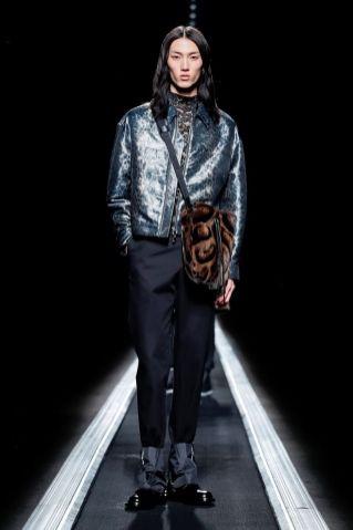 Dior Homme Menswear Fall Winter 2019 Paris20