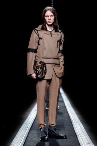 Dior Homme Menswear Fall Winter 2019 Paris22