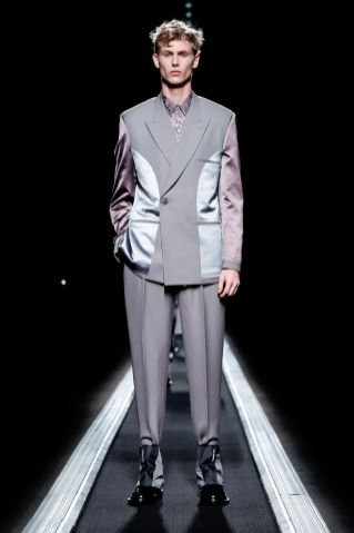 Dior Homme Menswear Fall Winter 2019 Paris23