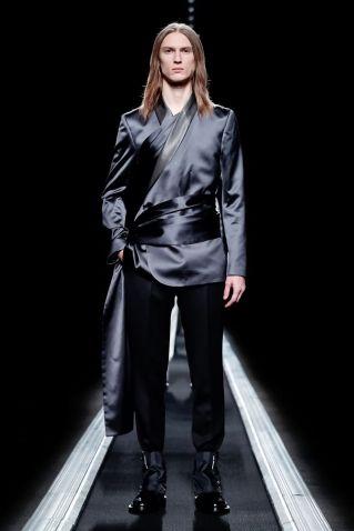 Dior Homme Menswear Fall Winter 2019 Paris27
