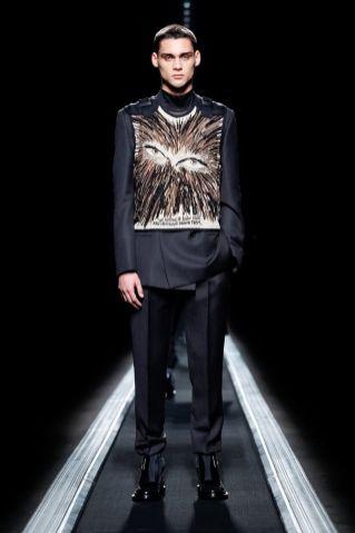 Dior Homme Menswear Fall Winter 2019 Paris34