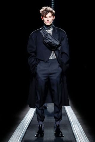 Dior Homme Menswear Fall Winter 2019 Paris35