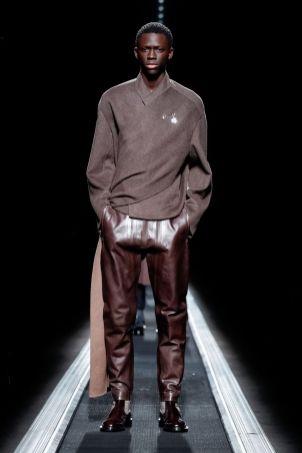Dior Homme Menswear Fall Winter 2019 Paris37