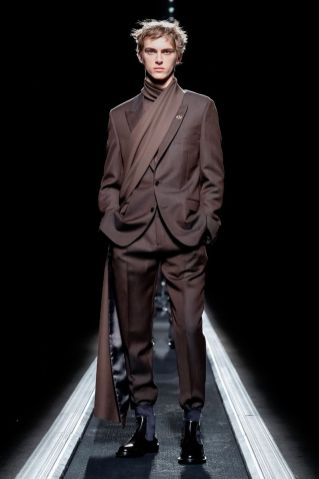 Dior Homme Menswear Fall Winter 2019 Paris40