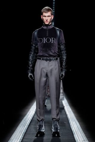 Dior Homme Menswear Fall Winter 2019 Paris46