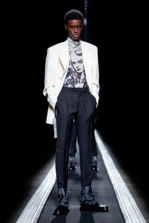 Dior Homme Menswear Fall Winter 2019 Paris47