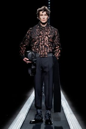 Dior Homme Menswear Fall Winter 2019 Paris8