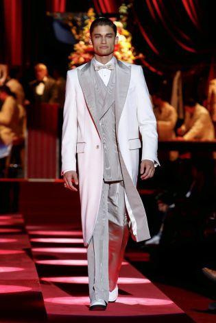 Dolce & Gabbana Menswear Fall Winter 2019 Milan63