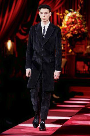 Dolce & Gabbana Menswear Fall Winter 2019 Milan73