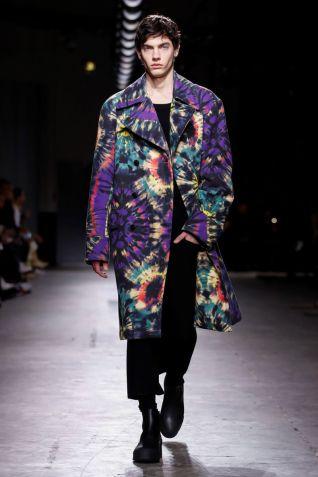 Dries Van Noten Menswear Fall Winter 2019 Paris23