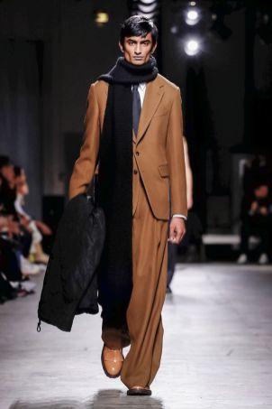 Dries Van Noten Menswear Fall Winter 2019 Paris3