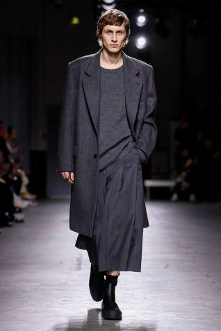 Dries Van Noten Menswear Fall Winter 2019 Paris34