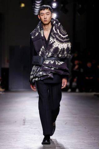 Dries Van Noten Menswear Fall Winter 2019 Paris37