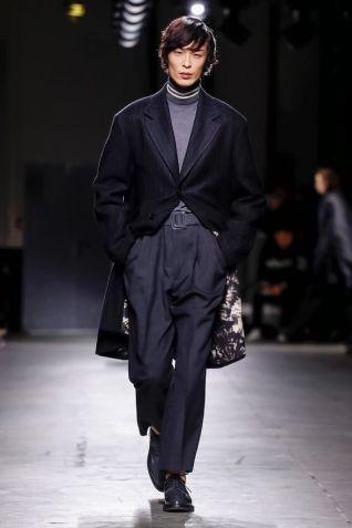 Dries Van Noten Menswear Fall Winter 2019 Paris38