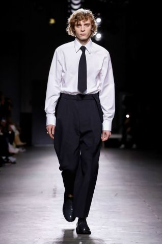 Dries Van Noten Menswear Fall Winter 2019 Paris39