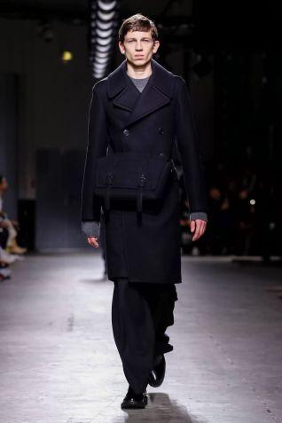 Dries Van Noten Menswear Fall Winter 2019 Paris51