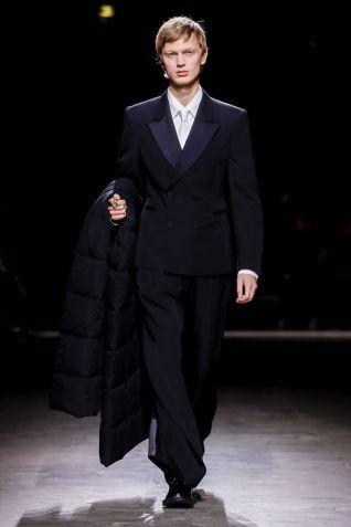 Dries Van Noten Menswear Fall Winter 2019 Paris53