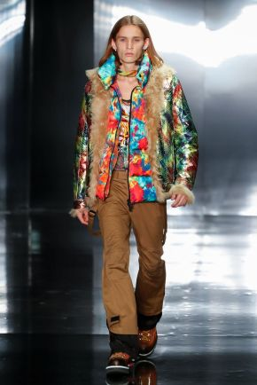 Dsquared2 Men & Women Fall Winter 2019 Milan11
