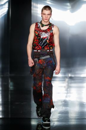 Dsquared2 Men & Women Fall Winter 2019 Milan7