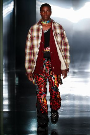 Dsquared2 Men & Women Fall Winter 2019 Milan8