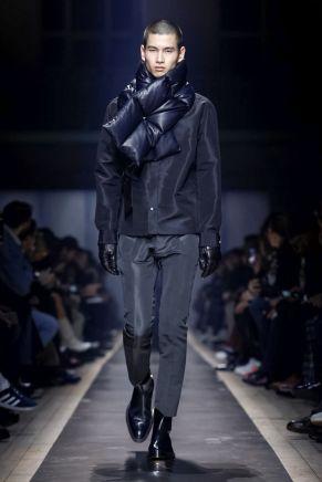 Dunhill Menswear Fall Winter 2019 Paris12