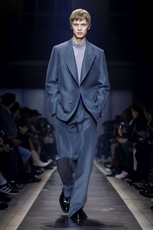 Dunhill Menswear Fall Winter 2019 Paris20
