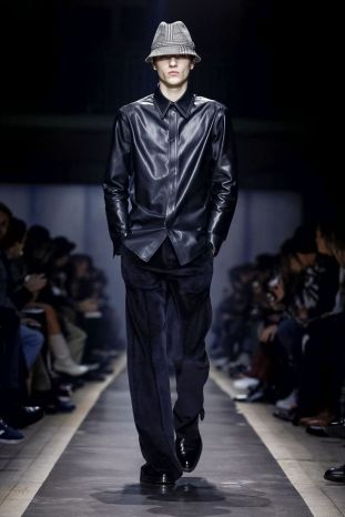 Dunhill Menswear Fall Winter 2019 Paris25