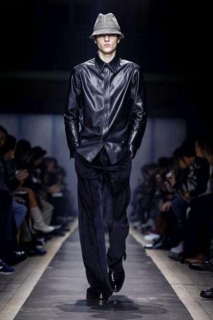Dunhill Menswear Fall Winter 2019 Paris25