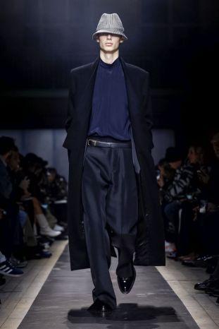 Dunhill Menswear Fall Winter 2019 Paris26