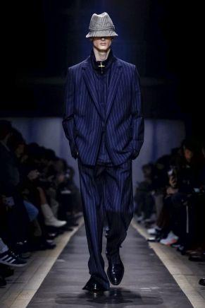 Dunhill Menswear Fall Winter 2019 Paris3