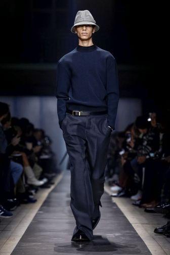 Dunhill Menswear Fall Winter 2019 Paris30