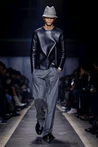 Dunhill Menswear Fall Winter 2019 Paris33