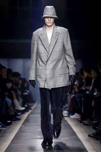 Dunhill Menswear Fall Winter 2019 Paris38