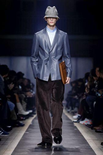 Dunhill Menswear Fall Winter 2019 Paris41