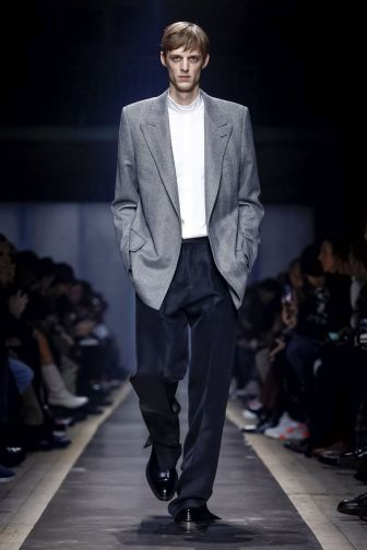 Dunhill Menswear Fall Winter 2019 Paris42