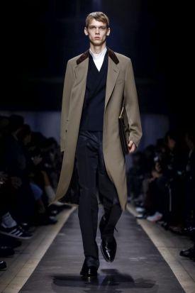 Dunhill Menswear Fall Winter 2019 Paris6
