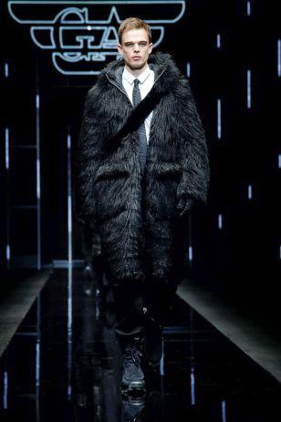 Emporio Armani Menswear Fall Winter 2019 Milan2