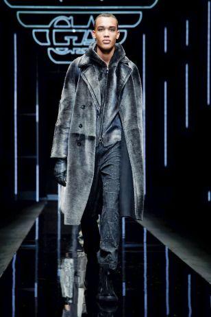 Emporio Armani Menswear Fall Winter 2019 Milan20