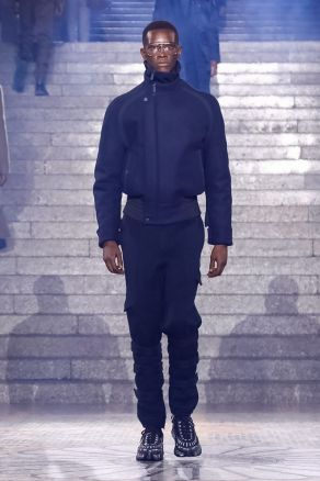 Ermenegildo Zegna XXX Menswear Fall Winter 2019 Milan12