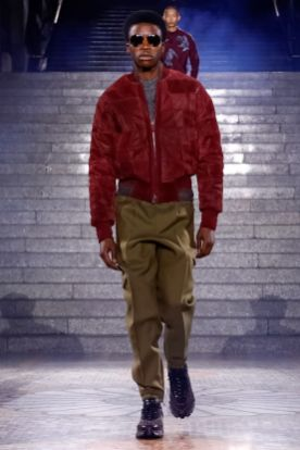 Ermenegildo Zegna XXX Menswear Fall Winter 2019 Milan14