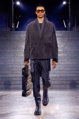 Ermenegildo Zegna XXX Menswear Fall Winter 2019 Milan17