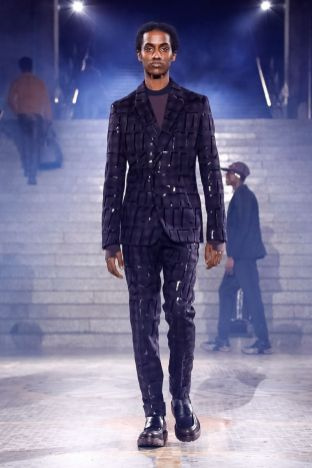 Ermenegildo Zegna XXX Menswear Fall Winter 2019 Milan21