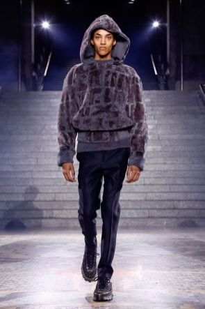 Ermenegildo Zegna XXX Menswear Fall Winter 2019 Milan23