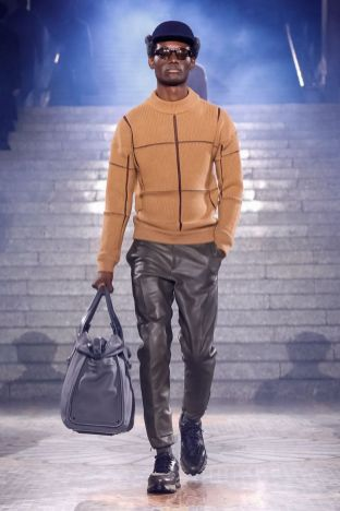 Ermenegildo Zegna XXX Menswear Fall Winter 2019 Milan26