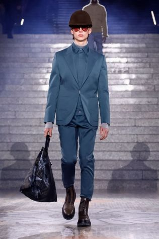 Ermenegildo Zegna XXX Menswear Fall Winter 2019 Milan36