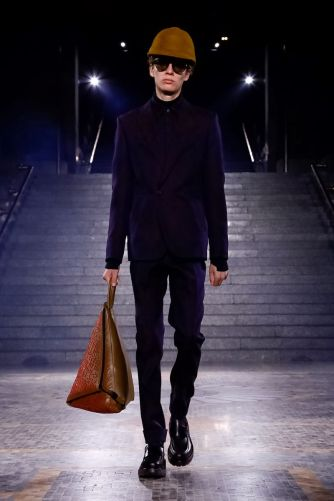 Ermenegildo Zegna XXX Menswear Fall Winter 2019 Milan41